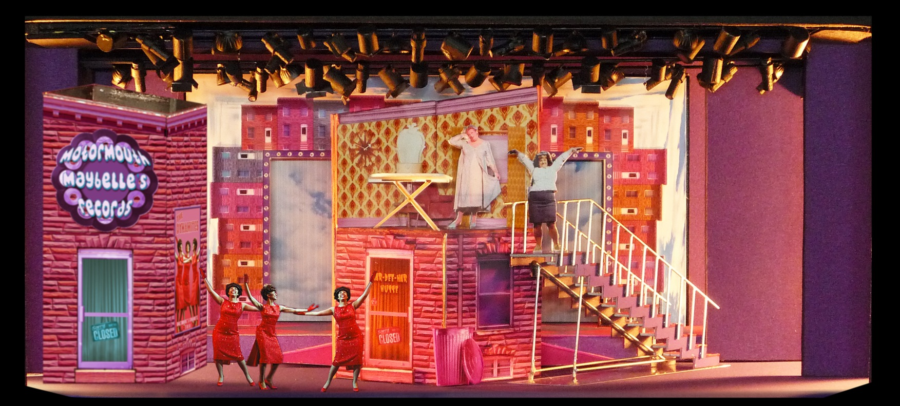 Image Result For Fiddler On The Roof Broadway